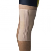 Comfort Knee Support with 4 Stays