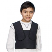 Deep Pressure Compression Therapy Vest