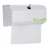 Confidence Wall-Mounted Hygiene Roll Holder