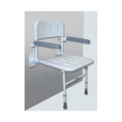 Contour Deluxe Shower Seat