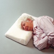 Contoured Orthopaedic Pillow