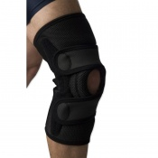Coolmesh Patella Control Sleeve