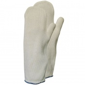 Coolskin Heat Resistant Oven Mitts 375 MTX