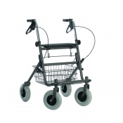 Coopers Four Wheel Rolling Walker