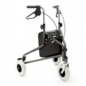 Coopers Three Wheel Walker with Bag
