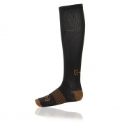 Warm Long Copper Compression Socks