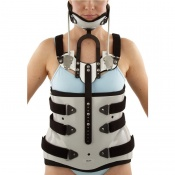 CTLSO Spinal Orthosis System