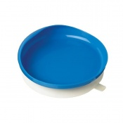Curved Scooper Plate