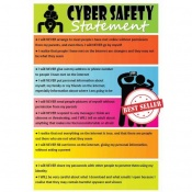 Cyber Safety Statements Poster Pack