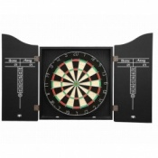 Dartboard Set With Accessories