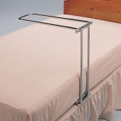 Days Chrome Folding Bed Cradle