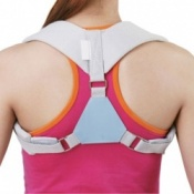 Deluxe Clavicle Brace