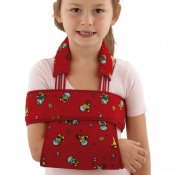 Deluxe Paediatric Sling and Swathe