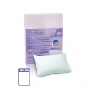 Derma Therapy Antimicrobial Pillow Cases for Acne (Pair)