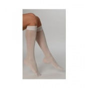 DermaSilk Knee High Under Socks 2 Pairs