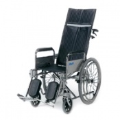 Days Narrow Width Fully Reclining Wheelchair