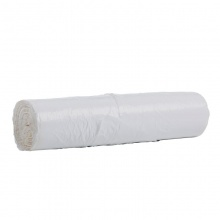 White Disposable Medical Aprons (Roll of 200)