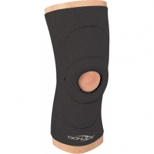 Donjoy Drytex Adjustable Patella Donut Knee Brace