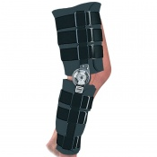 Donjoy IROM Post Operative Knee Brace