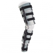 Donjoy Telescoping IROM Post Operative Knee Brace