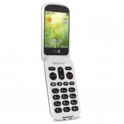 Doro 6050 Mobile Phone for the Hard of Hearing