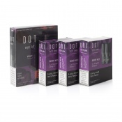 DOT Berry Nice Vape Kit and Refill Combination Pack