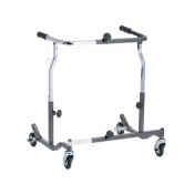 Drive Medical EXL Bariatric Anterior Safety Walker