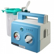 QuickClear Dynamic Electric Suction Machine