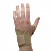 Dynamix Adjustable Airprene Wrist Support