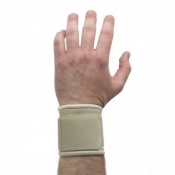 Dynamix Adjustable Wrist Support Band