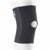Ultimate Performance Elastic Knee Stabilizer with Springs