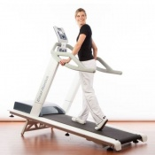 Enraf-Nonius En Motion Treadmill