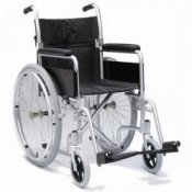 Drive Medical Lightweight Enigma Aluminium Self Propelled Wheelchair