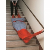Evacuation Sledge Large Business 20-Pack