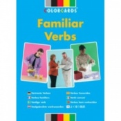 Familiar Verbs - In Context - Speechmark