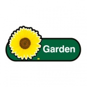 Find Signage Dementia Garden Sign