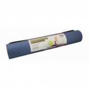 Yoga-Mad Evolution Mat with Carry Strap