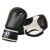 Fitness-Mad Synthetic Leather Sparring Gloves