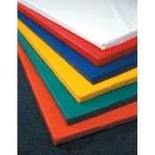 Sensory Colourful Soft Play Floor Mat Set of Four