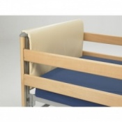 Head and Foot Board Padded Protectors