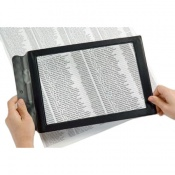 Full Page Flexible Magnifier