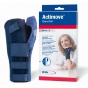 Actimove Gauntlet Thumb and Wrist Brace
