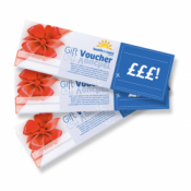 Health and Care Gift Voucher £10