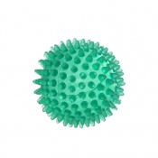 Green Spiky Massage Ball
