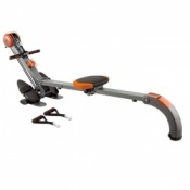 Gym 'N' Rower Rowing Machine