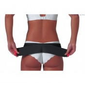 Harley Sacroiliac Back Support Belt