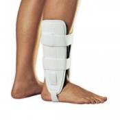 Health and Care Air Gel  Ankle Support