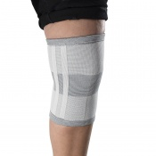 Four-Way Elastic Knee Support