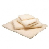 Homecraft Wool Pile Bed Fleece
