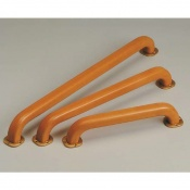 Homecraft Wooden Grab Rail